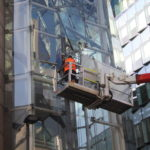 emergency glass repair in Central London